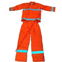 SABRE NOMEX III A FIREMAN PROTECTION SUIT 1