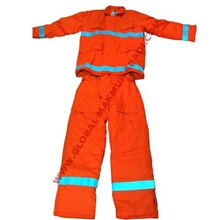 SABRE NOMEX III A FIREMAN PROTECTION SUIT