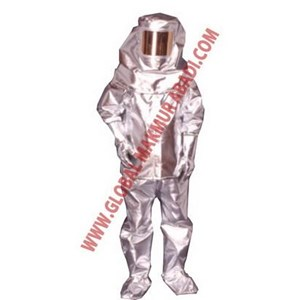 ZETEX 150 OR 550 SERIES APPROACH SUIT