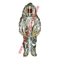 ZETEX 750 SERIES PROXIMITY SUIT HIGH TEMPERATURE 1
