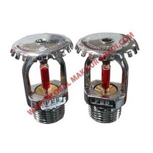 Sell PROTECTOR U01 UPRIGHT SPRINKLER HEAD  from Indonesia by