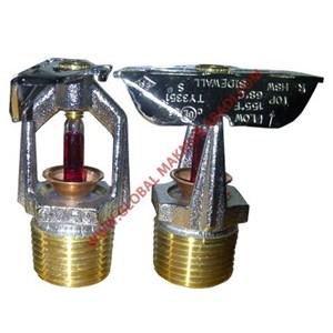 TYCO TY3351 SIDEWALL SPRINKLER HEAD