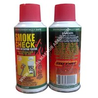 SMOKE CHECK 25S HSI FIRE AND SAFETY GROUP SMOKE DETECTOR TESTER 1