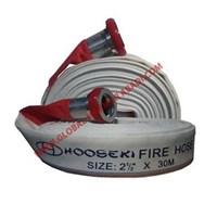 HOOSEKI CANVAS FIRE HOSE ( PU TYPE) 1