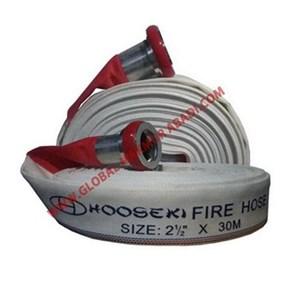 HOOSEKI CANVAS FIRE HOSE ( PU TYPE)