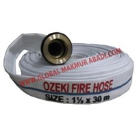 OZEKI CANVAS FIRE HOSE 1