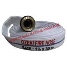 OZEKI CANVAS FIRE HOSE.
