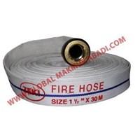 ZEKI FIRE HOSE 1