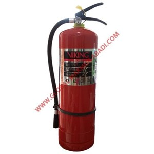 VIKING DRY CHEMICAL POWDER ABC FIRE EXTINGUISHER