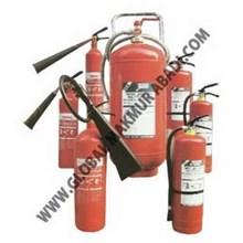 VITEC ( VIKING PROTECT) CARBON DIOXIDE CO2 FIRE EXTINGUISHER.