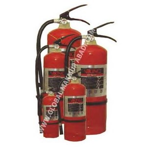 VIKING CARBON DIOXIDE CO2 FIRE EXTINGUISHER
