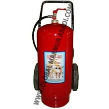 FIREGUARD FOAM LIQUID FIRE EXTINGUISHER.