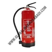 Q-FIRE WATER FIRE EXTINGUISHER