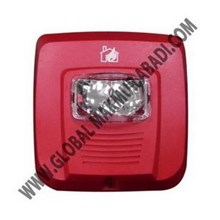 NOTIFIRE SYSTEM SENSOR SYS-ST STROBE LIGHT
