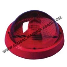 SERVVO SFI-070 FIRE ALARM INDICATOR LIGHT