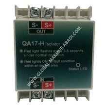 HORING LIH QA17-H ISOLATOR ADDRESSABLE MODULE