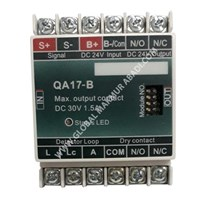 HORING LIH QA-17B CONTROL MODULE ADDRESSABLE 1