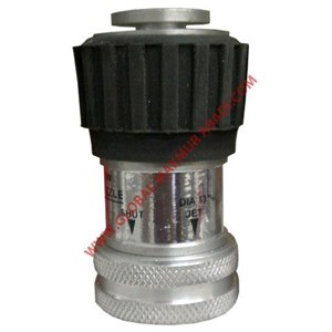 FIREGUARD VARIABLE SPRAY NOZZLE SCREW