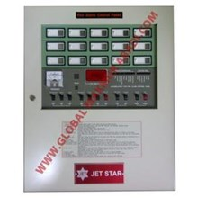 JET STAR JSC-NL CONVENTIONAL MASTER CONTROL PANEL
