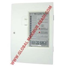 HOCHIKI RPS-AAW10 ( JE) CONVENTIONAL MASTER CONTROL PANEL ALARM