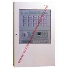 HOCHIKI RPQ-ABW( JE) CONVENTIONAL MASTER CONTROL PANEL ALARM