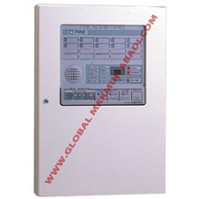 HOCHIKI RPP-ABW( JE) CONVENTIONAL MASTER CONTROL PANEL ALARM