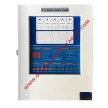 HOOSEKI CONVENTIONAL MASTER CONTROL FIRE ALARM PANEL