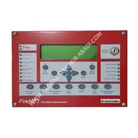 HOCHIKI FN-LCD-S SERIAL LCD ADDRESSABLE ANNOUNCIAT