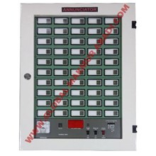 HORING LIH CONVENTIONAL ANNUNCIATOR PANEL