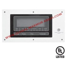 NOHMI FIR20U LCD Type ADDRESSABEL ANNUNCIATOR PANEL