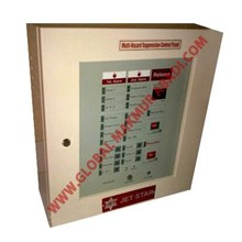 JET STAR MULTI HAZARD SUPPRESSION PANEL FIRE ALARM