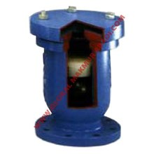 SIAM HIGH SPEED ( QUICK TYPE) AIR VALVE
