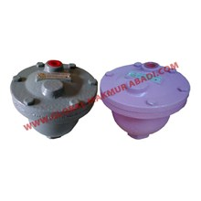 GMT ( BODY BESAR) AUTOMATIC AIR VENT VALVE