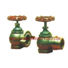 APPRON HYDRANT VALVE