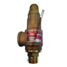 SW SAFETY RELIEF VALVE.