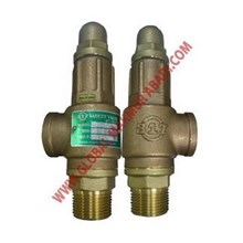 317 SAFETY RELIEF VALVE