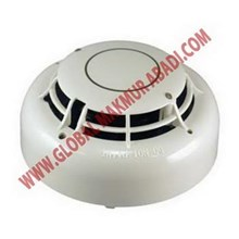 HOCHIKI ATJ-EA FIXED TEMPERATURE RATE OF RISE COMBINATION HEAT DETECTOR.