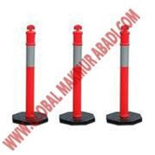 PVC RUBBER STICK CONE