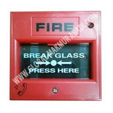NOTIFIRE SYSTEM SENSOR M400K( PT) BREAK GLASS MANUAL CALL POINT