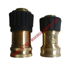 ZEKI BRASS VARIABLE NOZZLE
