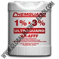 Chemguard Foam Concentrate. 1