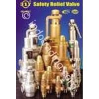317 Safety Relief Valve 1