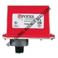 Jual POTTER ( by VIKING) PS101A PRESSURE SWITCH