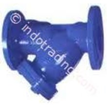 Weilong Y-Strainer ( Non Ul/ Fm) Fig# 7101 Flange