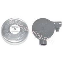 Model F2 Viking Water Motor Alarm / Alarm Gong