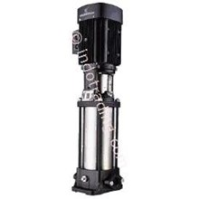 Grundfos Pompa Vertikal Multistage