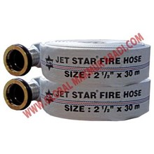 JET STAR FIRE HOSE