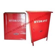 FIREGUARD HYDRANT BOX