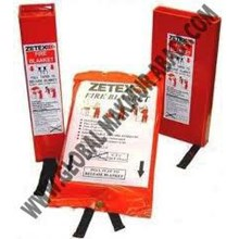 Zetex Fire Blanket