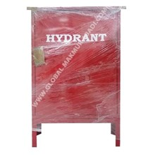 ZEKI HYDRANT BOX C OUTDOOR